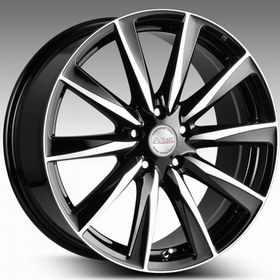 Колесные диски Racing Wheels H-513 8,0\R19 5*114,3 ET45 d67,1 DB F/P